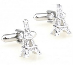 cuff038-cufflinks-eiffel-tower