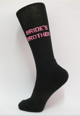 bride's-brother-