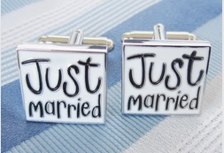cuff010-cufflinks--just-married