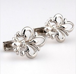 cuff020-cufflinks--fleur-de-lu