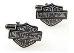 cuff044-cufflinks-harley-davidson-black